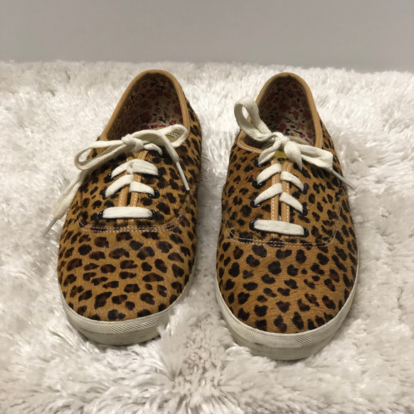 Keds Shoes   Opening Ceremony Leopard